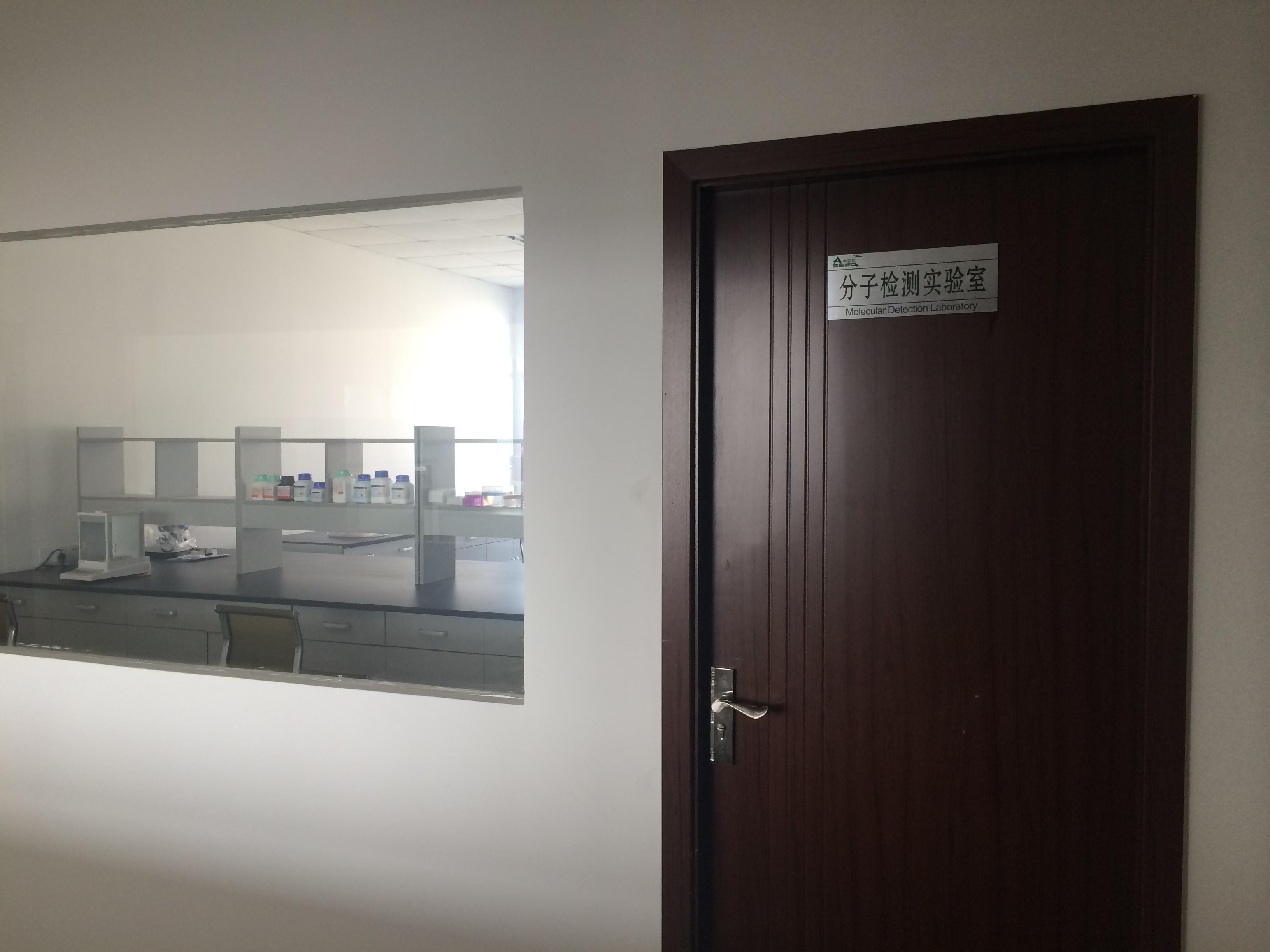 易生石木(北京)生物科技有限公司拥有两个自主研发生产中心,并在河北、甘肃等地有多个合作的组培生产中心,可以承接组培技术咨询培训、组培技术研发与转让、组培苗订单生产等业务。 北京组培研发中心位于北京经济技术开发区中关村科技园亦庄园,下设有组培技术培训室、准备室、洗瓶室、接种室、培养室等,各功能室设备齐全,管理制度完善。研发中心团队科研实力雄厚,人员配置合理,主要从事组培技术咨询培训、组培技术研发与转让、组培苗订单销售等业务。 公司实景图:  走廊:  准备室:  接种室:  培养室:     无锡组培研发中